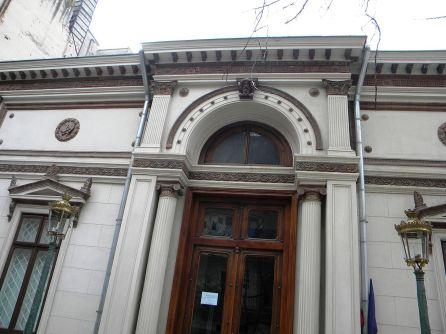 Muzeul_Theodor_Aman,_Str._C.A._Rosetti,_Bucuresti,_sector_1_(detaliu)_(2)